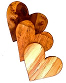 Heart Shaped Chopping Boards
